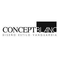 Espacios y Diseños Concept Blanc 123