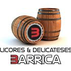 LICORES Y DELICATESES BARRICA C.A