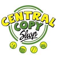 CENTRAL COPY-SHOP