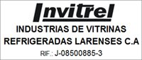 INDUSTRIAS DE VITRINAS REFRIGERADAS LARENSES CA