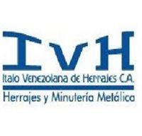 "IVH ""Italo Venezolana de Herrajes"""