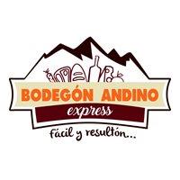 Bodegón Andino Express