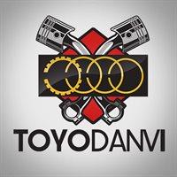 Inversiones Toyodanvi