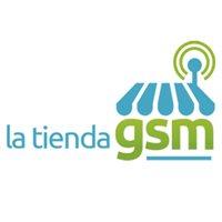 LA TIENDA GSM, C.A