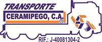 Transporte Ceramipego, C.A