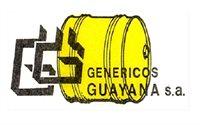 Genéricos Guayana S.A.
