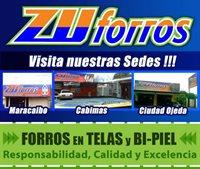 FORROS Y TAPICERIA C.A