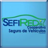 COOPERATIVA SEFIRED SEGURO DE VEHICULOS, R.L
