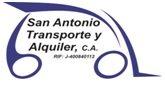San Antonio Transporte y Alquiler, C.A.