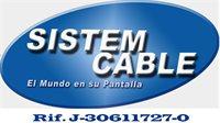 SISTEM CABLE C.A.