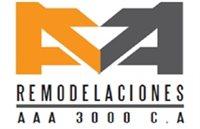 REMODELACIONES AAA 3000, C.A.