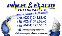 Pincel & Exacto Publicidad c.a