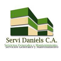 Servi Daniels, Servicios Generales y Mantenimiento