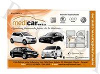 MEDICAR VW,C.A