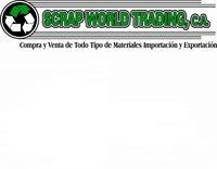 scrap world trading c.a.