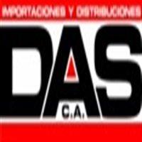 IMPORTACIONES Y DISTRIBUCIONES DAS C.A.