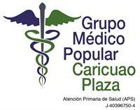 GRUPO MEDICO POPULAR CARICUAO PLAZA, C.A.