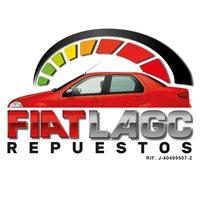 Repuestos Fiat Lagc