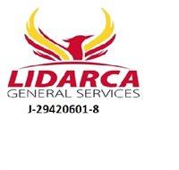 LIDARCA GENERAL SERVICES C.A.