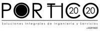Portico 2020 Soluciones Integrales de Ingenieria y Servicios
