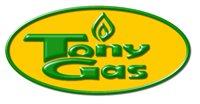 Tony Gas, CA.