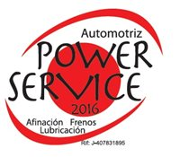 Automotriz Power Service JGR2 C.A