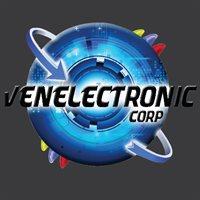 VENELECTRONIC CORP CA