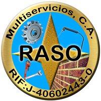 MULTISERVICIOS RASO,C.A