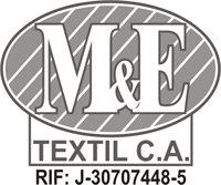 M & E TEXTIL C A