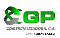 G.P COMERCIALIZADORA CA