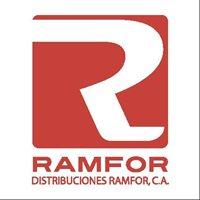 DISTRIBUCIONES RAMFOR, C.A.