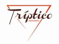 TRIPTICO RESTAURANTE