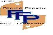 U.E. FELIPE FERMIN PAUL TERREROS