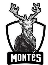Montes C. A.