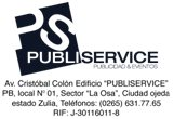 Publiservice C.A.
