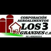 Corporación Agroalimentos los tres Grandes CA