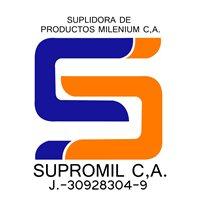 SUPLIDORA DE PRODUCTOS MILENIUM (SUPROMIL CA)