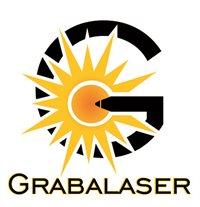 Grabalaser