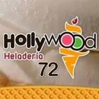 Heladería Hollywood
