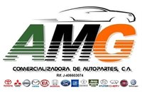AMG COMERCIALIZADORA DE AUTOPARTES