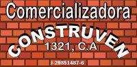 Comercializadora Construven 1321, C,A