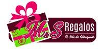 M & S Regalos CA
