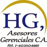 ASESORES GERENCIALES HG C.A