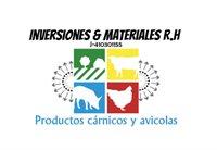 Inversiones y Materiales R.H