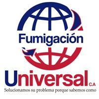 Fumigacion Universal, C.A