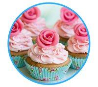INVERSIONES CUP CAKE