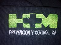 HM Prevencion y Control C.A
