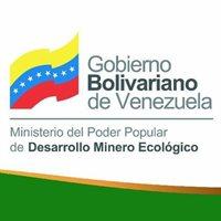 Ministerio del Poder Popular de Desarrollo Minero Ecológico