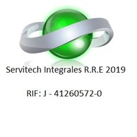 Servitech Integrales R.R.E, 2019 C.A