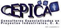 CONSULTORES ESPECIALIADOS EN PROYECTOS INDUSTRIALES CA